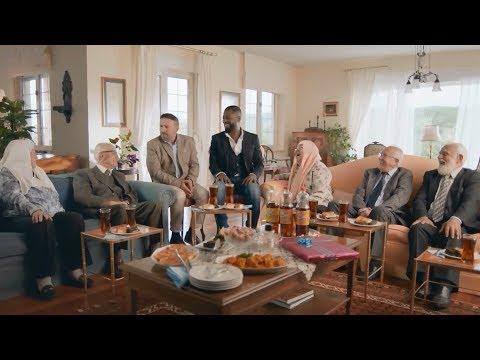 Yeni Didi Mustafa Topaloğlu ve Pascal Bayram Reklamı - Daha Daha Nasılsın?
