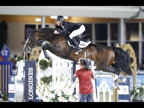 LGCT Vienna Grand Prix presented by Icuras - Round 1