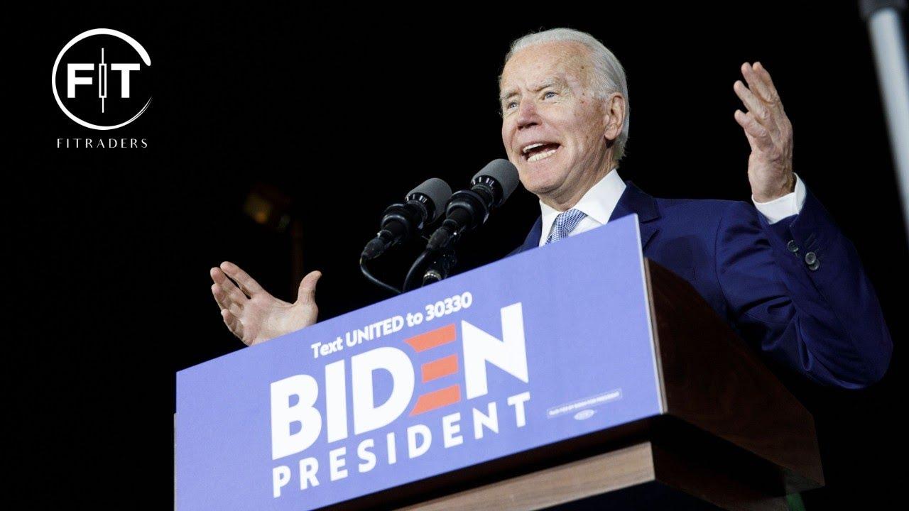 Dow Jones Futures Extend Gains As Biden Touts Agenda, Tax ...