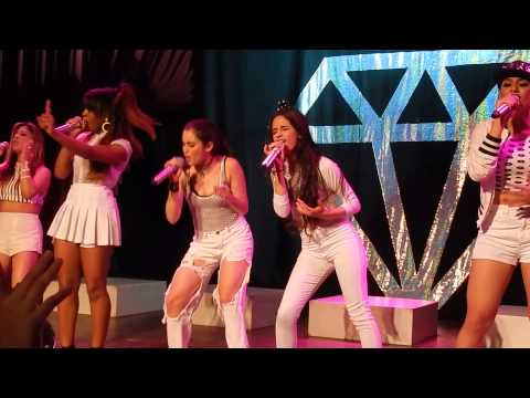 Fifth Harmony- Leave My Heart Out of This (5th Times a Charm Tour)