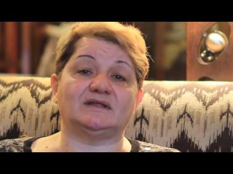 Эльмира Пагосян переводом на Русский с Армянского