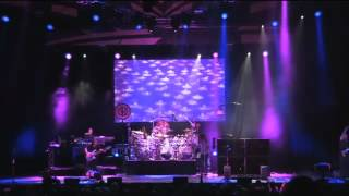 Dream Theater - Blind Faith / Surrounded (Chaos in Motion)