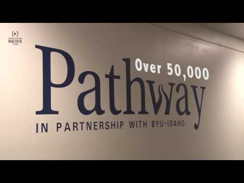 BYU-Pathway Worldwide inviting employees to move