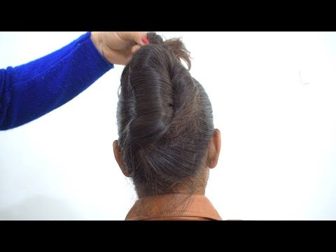 latest juda hairstyles || easy hairstyles || prom hairstyles || simple hairstyle || new hairstyles