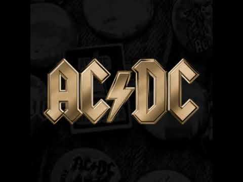 AC/DC-You Shook Me All Night Long (HQ)