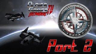 Oldies Games TV Remake#2 Part 2 Wing Commander Saga (PC)