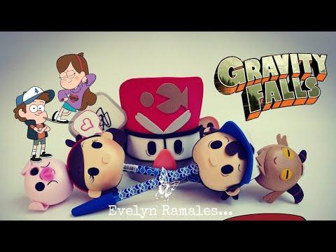 Punteras Gravity Falls 🌟 🌟 🌟