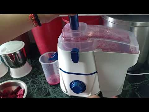 Download How to use mixer juicer / How to make juice/ Havells Rigo mixer grinder unboxing/