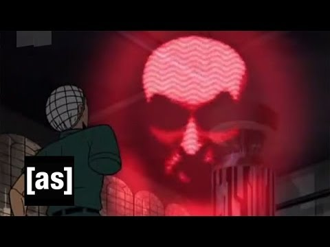 Diamond Dogs | The Venture Bros. | Adult Swim