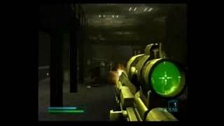 Area 51 Xbox Gameplay - Gameplay