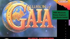 Illusion of Gaia Video Walkthrough 1/2