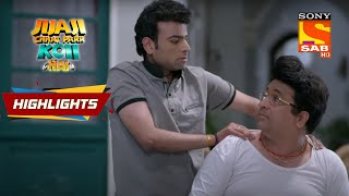 Invitation For Snacks! | Jijaji Chhat Parr Koi Hai | Episode 12 | Highlights