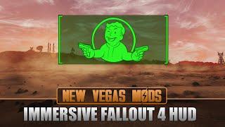 Fallout New Vegas User interface Mods 2018