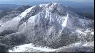MIRANOSAND - Frozen Forest H.P. http://www.miranosand.com.