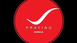 LIVE PRAYER - Praying Kerala, Praying India (26/08/2016) 1117 Days