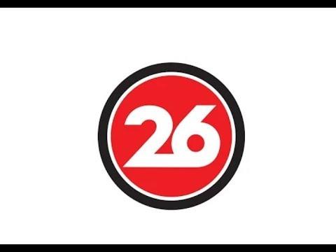 Canal 26 EN