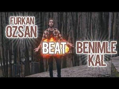 Furkan Özsan   Benimle Kal Lyrics Video Sözleriyle