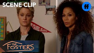 The Fosters | Season 4, Episode 16: Gay Sex Ed | Freeform