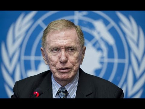 A leadership story: Michael Kirby