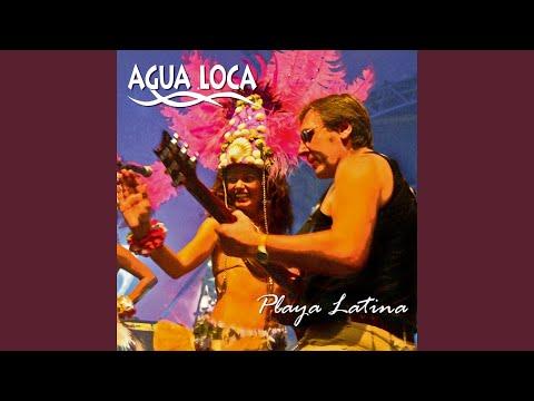 Laguna Guitarra