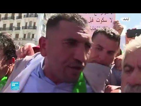 المعارض الجزائري كريم طابو: -السجن مصنع لتحويل الغضب إلى طاقة سياسية-  - نشر قبل 4 ساعة