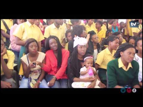 jakob marengo talent show 2017(Namibia,windhoek)