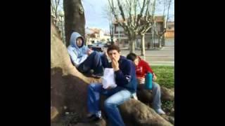Mc Espejismos - Mis amigos  (Rap Argentino)