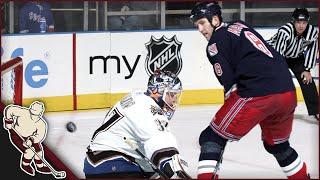 NHL: Defensemen Shootout Goals [Part 2]