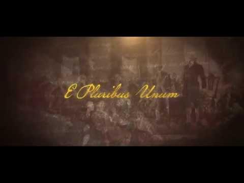 One Nation: E Pluribus Unum