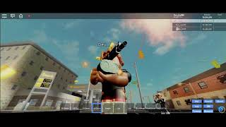 FREEYOUNGBOY-NLE CHOPPA -ROBLOX MUSIK VIDEO
