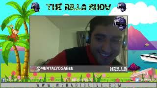 The Rilla Show EP1 - Mzilla Part 2