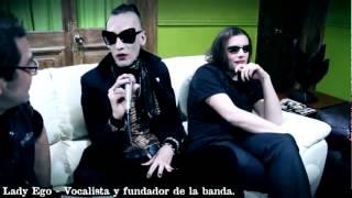 Video RRRRRRR en Santiago de Chile - Entrevista/Documental [Julio 2011] download MP3, 3GP, MP4, WEBM, AVI, FLV November 2017