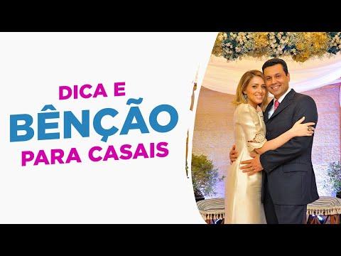 Dica e Bênção para casais - 2018