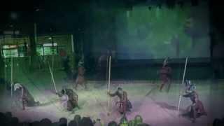 Африканская Деревня 2014 (Сукко)(Фрагменты концертной программы в Сукко. Август 2014., 2014-10-18T10:44:07.000Z)