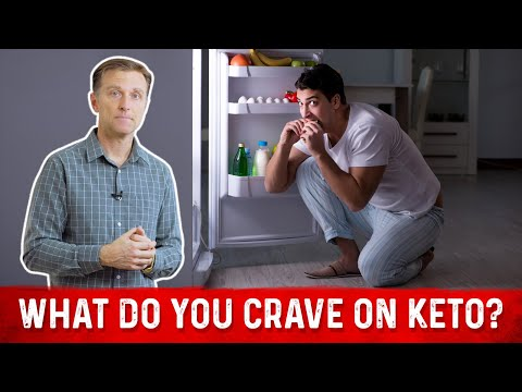 What Do You Crave on Keto: Protein, Fat or Carbs?