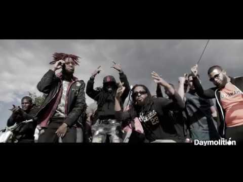BFG - Antillaise Mafia (Remix Dz mafia) I Daymolition