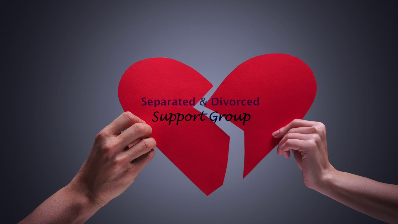 divorce support group in indiana
