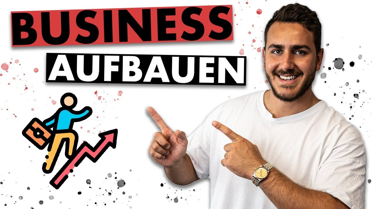 Business Aufbauen