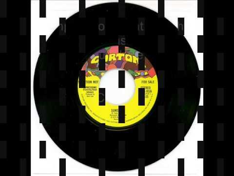 Impressions feat Ralph Johnson -Sunshine