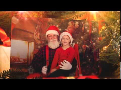 North Harford Elementary School - Breakfast with Santa