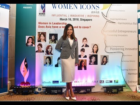 Senela Jayasuriya Abeynaike, Founder& CEO, Women Empowered Global, Sri Lanka