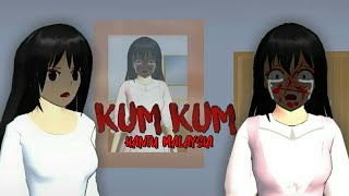 KUM KUM || MINI MOVIE SAKURA SCHOOL SIMULATOR
