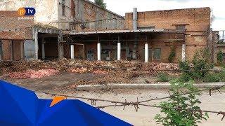 На вулиці Петра Дорошенка люди живуть у смороді та зі щурами