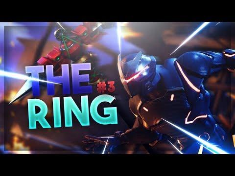 💥QUI SERA LE VAINQUEUR ? RING #3 {Fortnite Battle Royale FR}