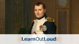 Great Speeches: Napoleon Bonaparte