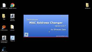 descargar Mac Address Changer (TMAC V6) & Cambiar La Mac - Change Your Mac
