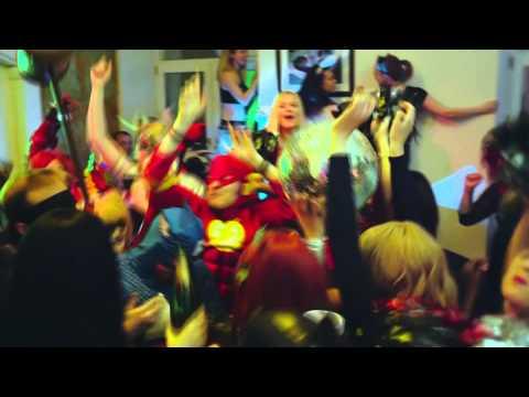 Смотреть клип Noize MC — Капитан Америка (Без цензуры) онлайн бесплатно в качестве