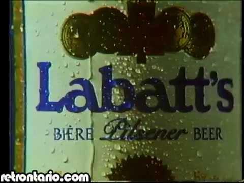"""The Best of Labatt's Blue """"Smiles"""" jingles (1975-1984)"""