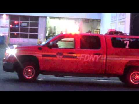 BRONX FIRE 2301 JEROME AVE