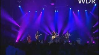 Asaf Avidan & the Mojos - Her Lies (live at Tanzbrunnen, Koln)
